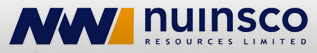 Nuinsco Resources Limited Logo