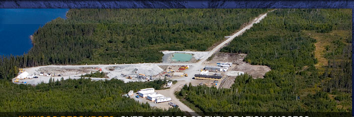 Nuinsco Resources: Over 40 Years of Exploration Success